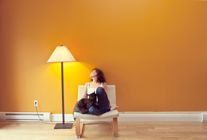 How Does the Quality of Your Lighting Affect You?