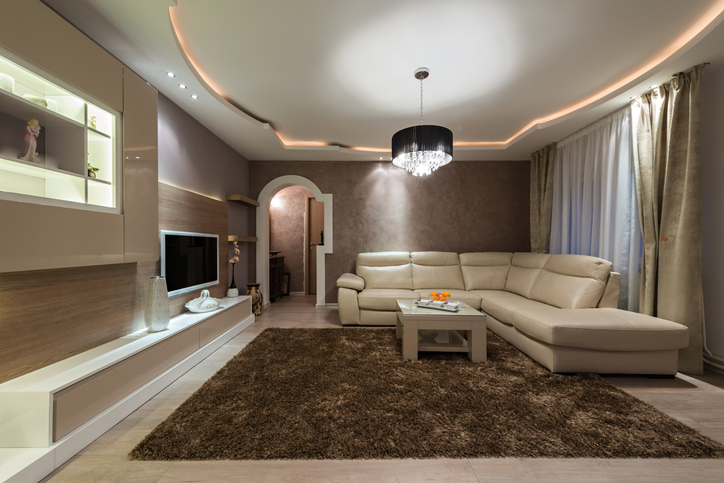 Add Modern, Efficient Chandeliers to Your Home